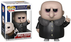 Addams Family (2019) - Uncle Fester Pop! 806