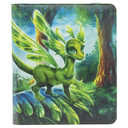 Dragon Shield Card Codex 160 - Peah