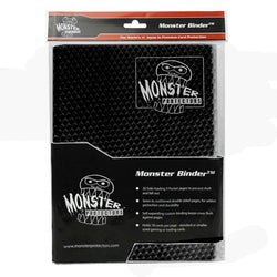 Monster 9-Pocket Folder