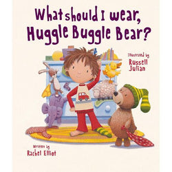 What Should I Wear Huggle Buggle
