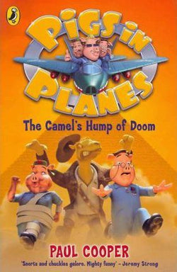 Pigs in Planes - Camels Hump of Doom