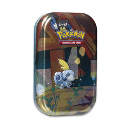 Galar Pals Mini Tin - Sobble