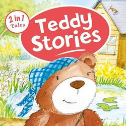 Teddy Stories