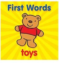 First Words Toys