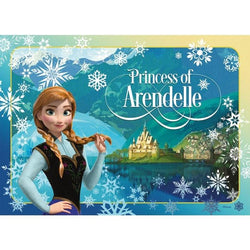 35 Piece Frame Tray Puzzle - Disney Frozen (assorted)