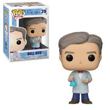 Bill Nye Pop! 29