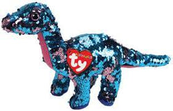 Dinosaur Flippable TY Toy 15cm