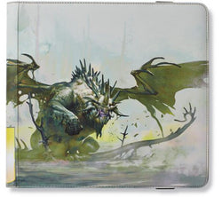 Dragon Shield 576 Pocket Portfolio- Dashat