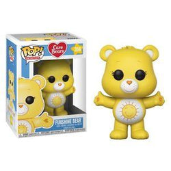Funshine Bear Pop!