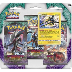 Guardians Rising 3-Pack Blister - Vikavolt