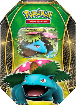 Best of EX Tin - Venusaur