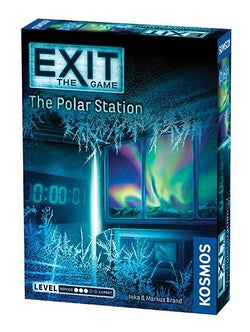 Exit The Game: The Polar Station