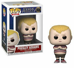 Addams Family (2019) - Pugsley Addams Pop! 804
