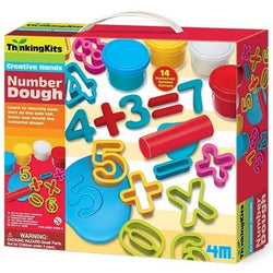 Thinking Kits - Number Dough