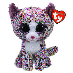 Confetti Flippable TY Toy 15cm