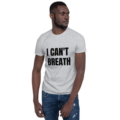 I Cant Breath T-shirt