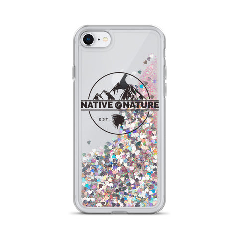Native by Nature I Phone Case