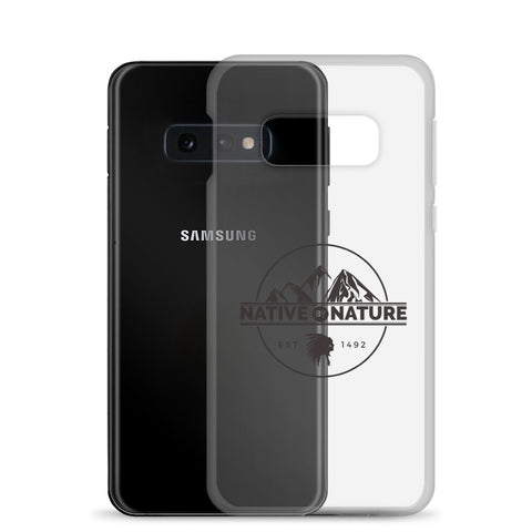 Native By Nature Samsung Case