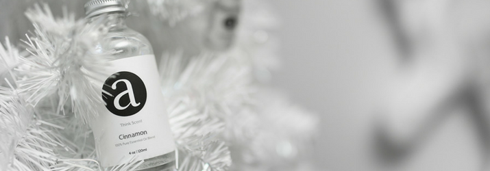 Discover Something New with Holiday Scent Pairing