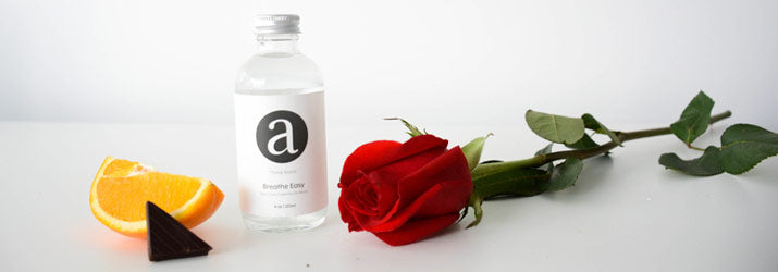 Set the Mood This Valentine's Day with AromaTech Essential Oils