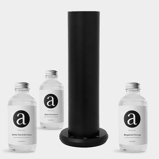 AroMini BT Scents Package