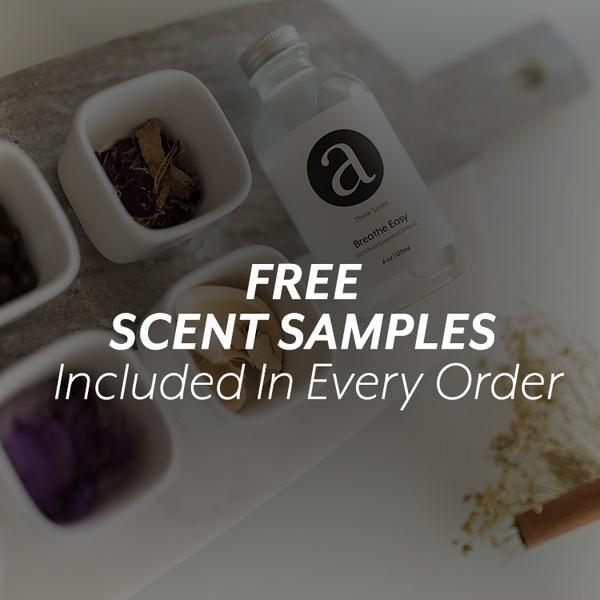 Free Scent Sample Image