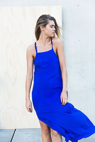 Vertigo Maxi Dress