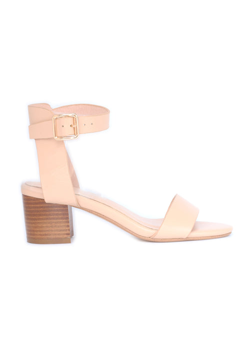 JANE SANDAL BLUSH