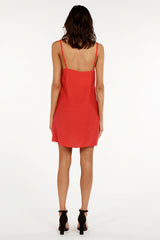 Kate Mini Dress- Salsa