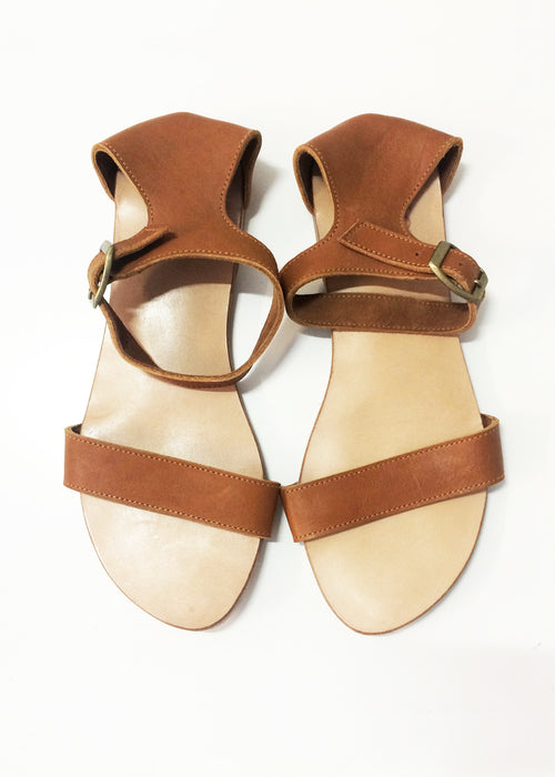 JANE SANDAL BROWN
