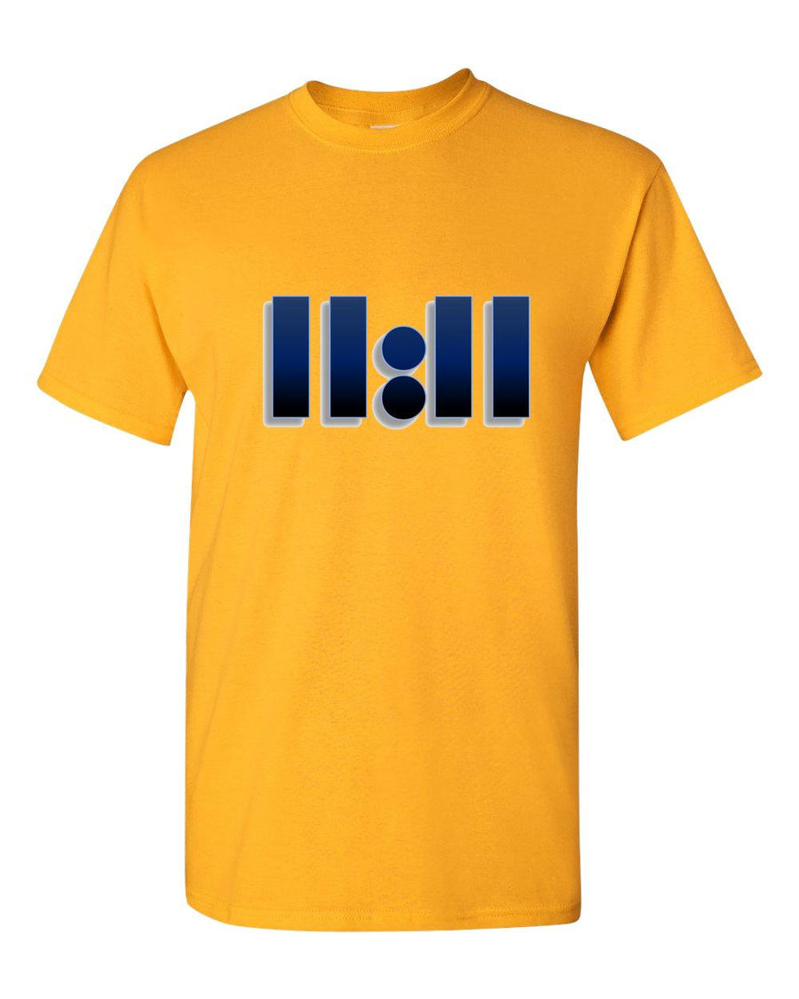 Angel Numbers - 11:11 - Adult Unisex T-Shirt  Law of Attraction Eleven Eleven