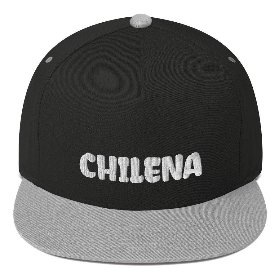 Chile Hat Chilena Flat Bill Cap Chilean Gift For Girl Chilean Gift for Grirl