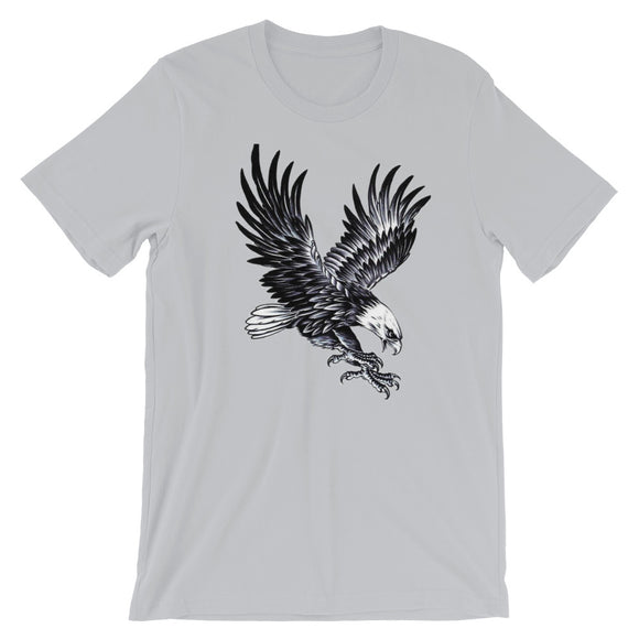 Eagle Tattoo T-Shirt Unisex