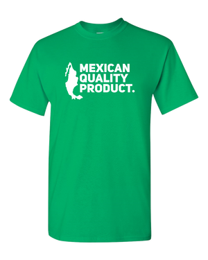 MEXICO Funny Adult Unisex T-Shirt.