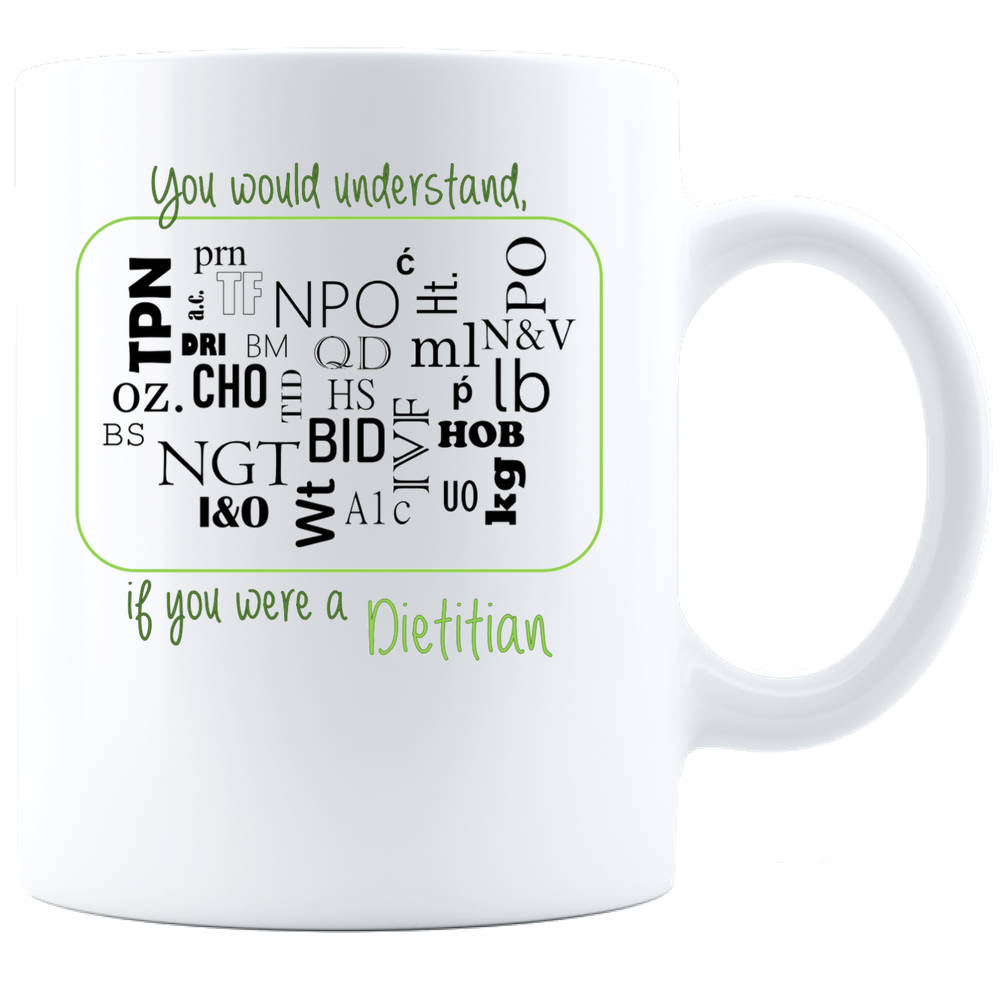 Coffee Mug - White Sublimated Only