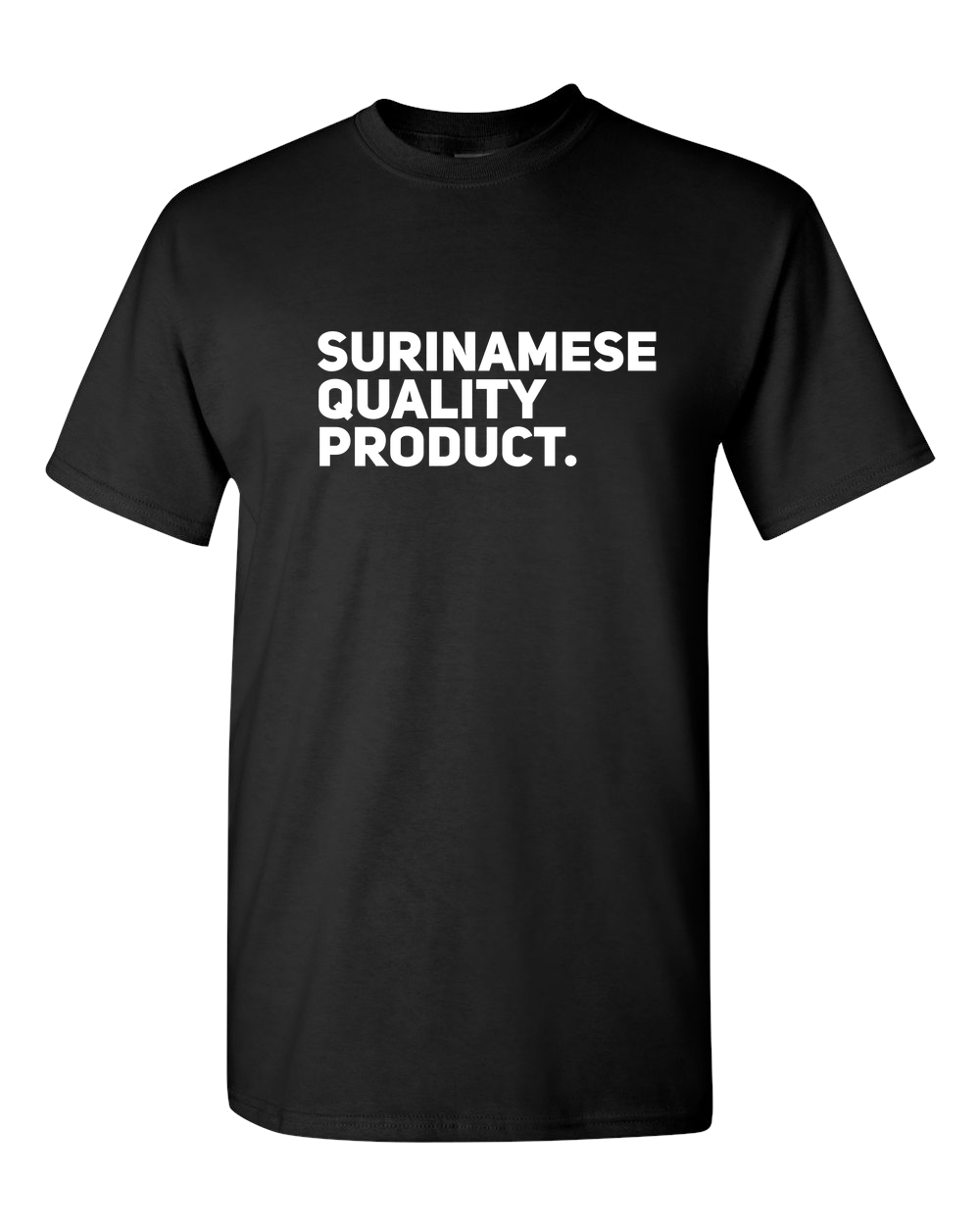 SURINAME Funny Adult Unisex T-Shirt