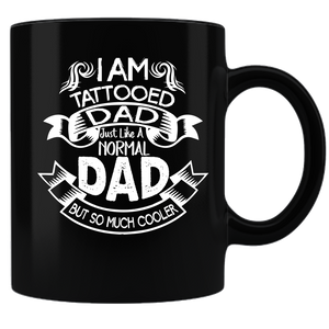 Coffee Mug - Black Sublimated Only