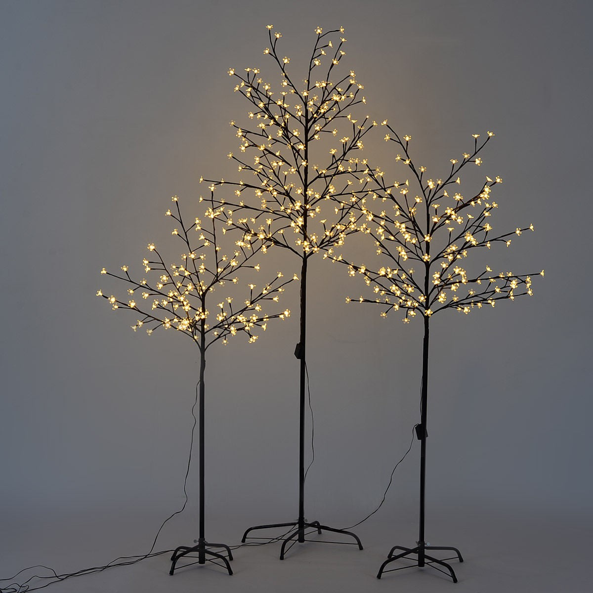 Cherry Blossom Tree with LED Light Christmas Xmas