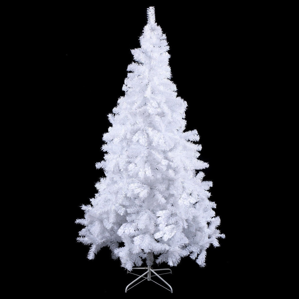 Christmas Tree w/ Stand 5' / 6' / 7' / 8' Artificial PVC