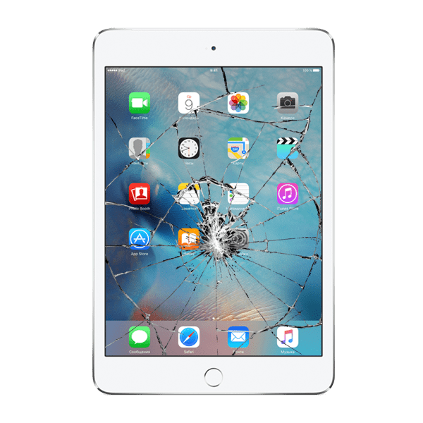 iPad Mini 2 Screen Repair