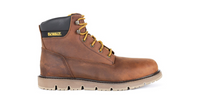 "Dewalt 10023BCH - Men's 6"" Wedge Sole Work Boot"