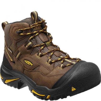 KEEN Utility Men's American Built Hiker - 1011242