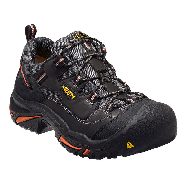 KEEN Utility Men's American Built Hiker - 1011244