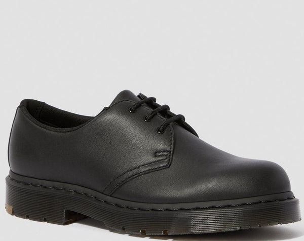 Dr. MARTENS R25178001 - Men's Soft Toe Slip Resistant Oxford