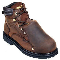 "Carolina Men's 6"" Wide Toe Met Boot - 599"