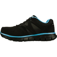 Skechers Women's Athletic - 76553BKBL