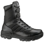 "Bates Men's 8"" Side Zipper Boot - E02263"