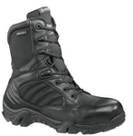 "Bates Men's 8"" Side Zipper Boot - E02272"
