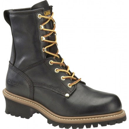"Carolina Men's 8"" Logger - CA1825"