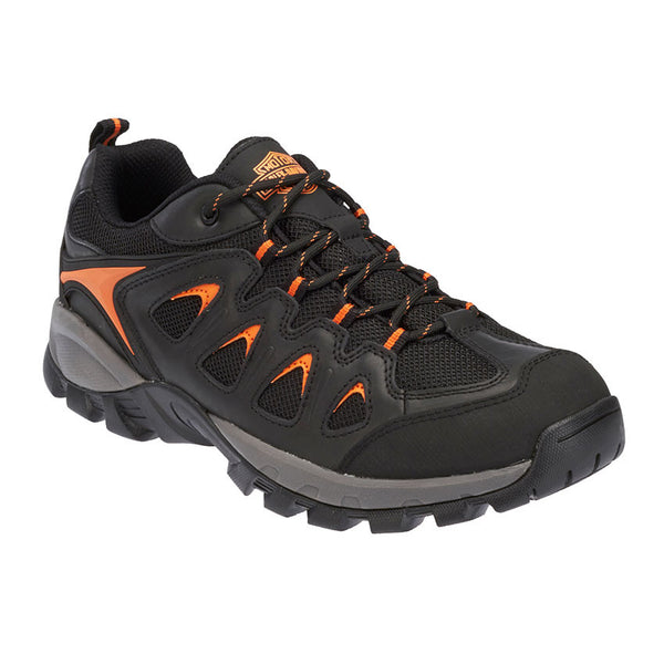 Harley-Davidson Men's Lo-Cut Hiker - D93327